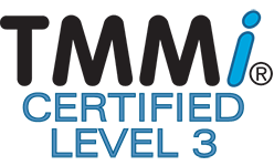 TMMi Certified Level 3